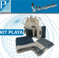 Vespa Kit-Playa