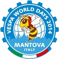 Vespa Word Days 2014